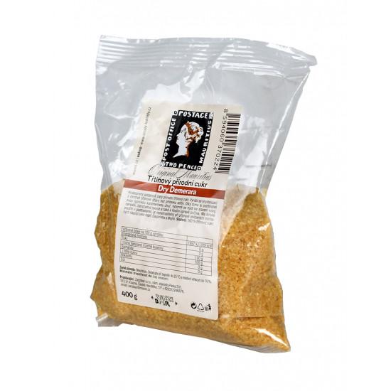 Dry Demerara 400 g