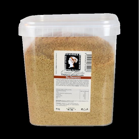 Dry Demerara 4 kg